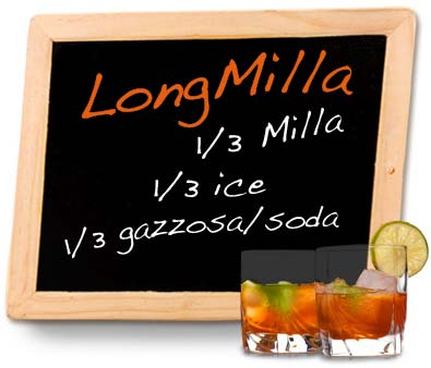 Milla Marolo Cocktail